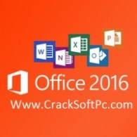 Microsoft Office 2016 pro Crack With Product Key Full Version Free Download