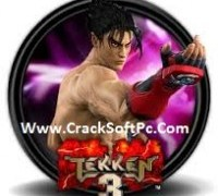 Tekken 3 Game Download For PC Full Version Free !