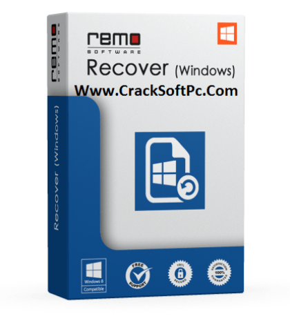 Remo Recover Windows-crack-cover-cracksoftpc