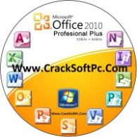 Microsoft Office 2010 Crack Full Version Free Is Here ! [FINAL UPDATE]