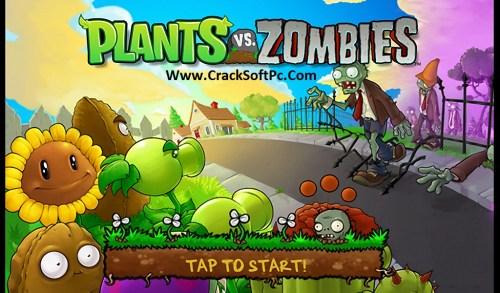 Zombies vs plants download free