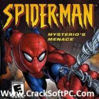 Spider-Man 1 Pc Game Final Version [Free] Download