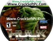 The Incredible Hulk Game Free Download For PC Full Version