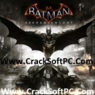 Batman Arkham Knight Game Download [Full] Pc Version