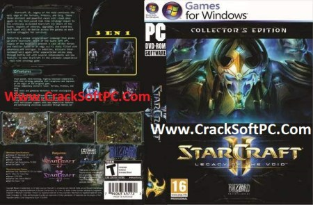 Starcraft 1. 16. 1 free download for mac | macupdate.