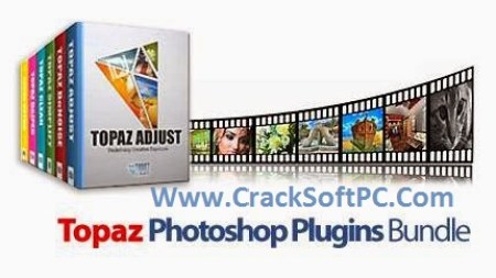 Topaz PhotoShop Plugins Crack 2017-Cover-CrackSoftPC