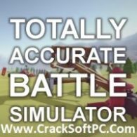 Totally Accurate Battle Simulator Download Free PC Game Full Version