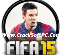 Fifa 15 PC Download On PC For Free Full Version