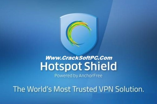 Crack Hotspot Shield Elite-Cover-CrackSoftPC