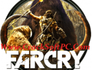 Far Cry Primal Torrent PC Game Download For Free