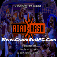 road rash game for pc free download full version
