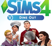 The Sims 4 Dine Out Torrent Cracked Version Download Free