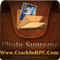 IdImager Photo Supreme Crack 3.3.0.2564 With Serial Key Download