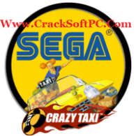 Crazy Taxi Download PC Game Free [Full] Latest Version