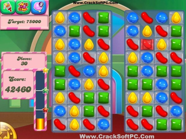 Candy Crush Saga Mod Apk-pic-CrackSoftPC
