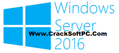 Windows Server 2016 ISO File-Cover-CrackSoftPC