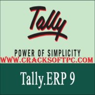 Tally ERP 9 Crack Release 6.4.7 Serial Key With Patch Download Free