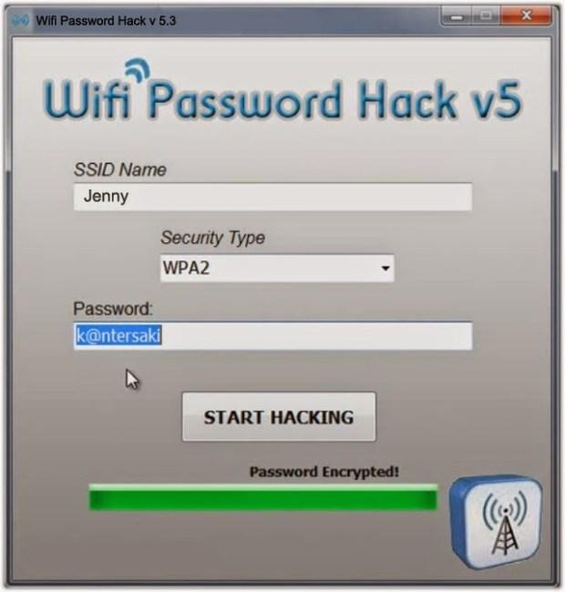 change wifi password-CrackSoftPC