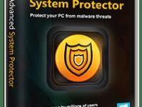 Advanced System Protector 2.3.1001.26092 Keygen Download HERE !