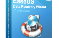 EaseUS Data Recovery Wizard 13.6 Crack Download HERE !