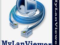 MyLanViewer 4.24.0 Crack Download HERE !