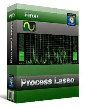Process Lasso Pro 2017