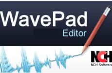 WavePad 12.02 Crack Download HERE !