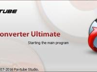 Pavtube Video Converter Ultimate 4.8.6.8 Crack Download HERE !