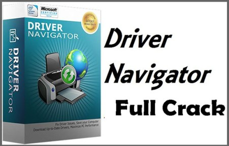 Driver Navigator Windows