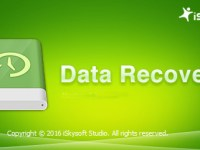 iSkysoft Data Recovery 5.0.1.3 Crack Download HERE !