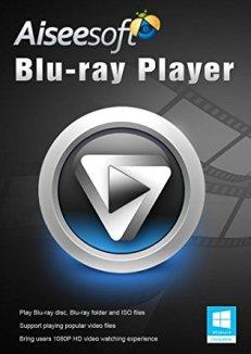 Aiseesoft Blu-ray Player 2017