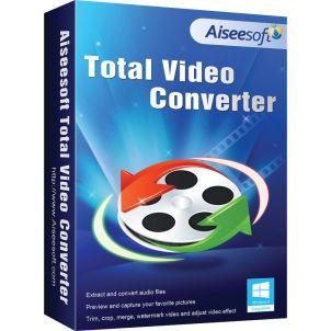 Aiseesoft Total Video Converter 2017