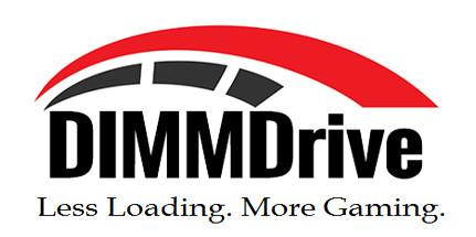 DimmDrive 2017