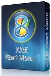 IObit Start Menu 2017