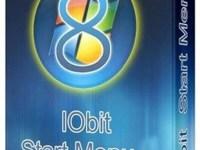 IObit Start Menu 8 Pro 5.3.0.6 Crack Download HERE !