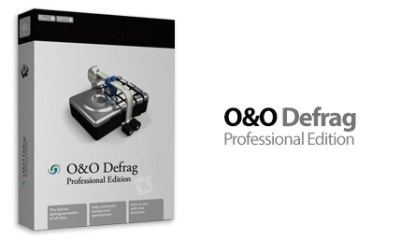 O&O Defrag Professional 2017
