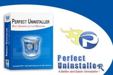 Perfect Uninstaller 2017