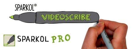 Sparkol VideoScribe 2017