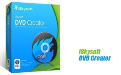 iSkysoft DVD Creator 2017