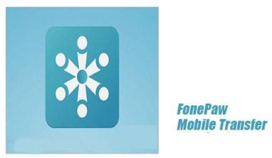 FonePaw Mobile Transfer 2017