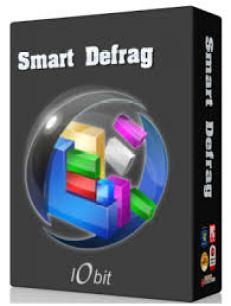 IObit Smart Defrag Pro 2017