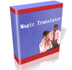 Magic Translator 2017