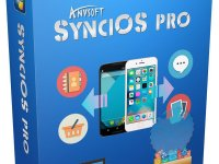 Anvsoft SynciOS Professional 6.7.1 Crack Download HERE !