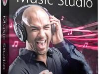 Ashampoo Music Studio 8.0.4 Crack Download HERE !
