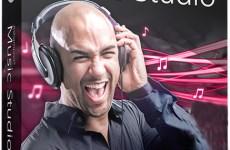Ashampoo Music Studio 8.0.7 Crack Download HERE !