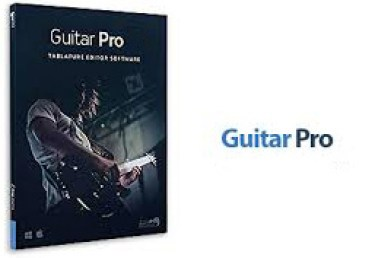 Guitar Pro windows