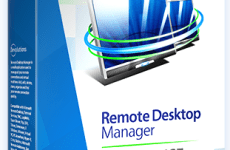 Remote Desktop Manager 2020.3.29.0 Crack Download HERE !