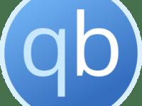 qBittorrent 4.2.3 Portable Download HERE !