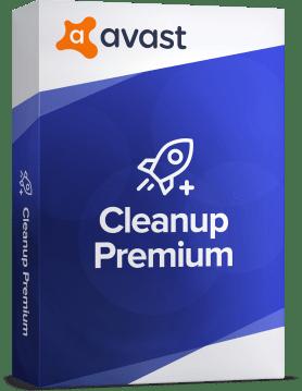 Avast Cleanup Premium windows