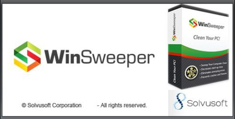 WinSweeper windows